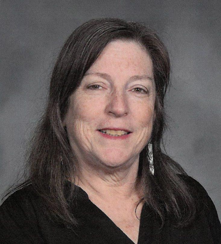 Marge Coronado