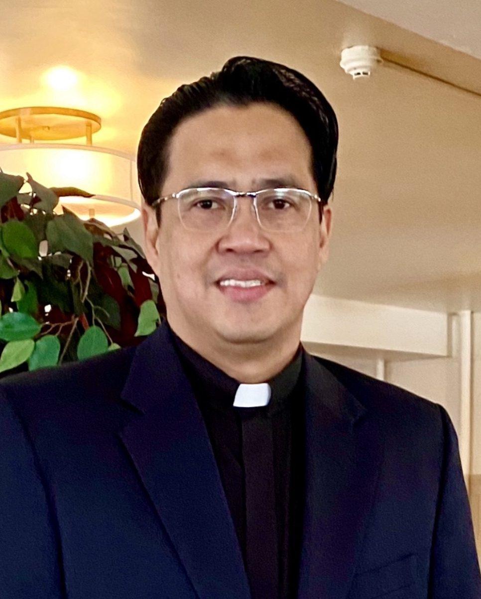 Fr. MM Cerna