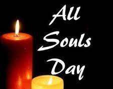All Souls' Day – November 2